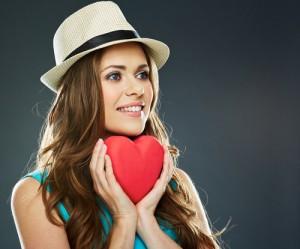 valentine's day smile makeover