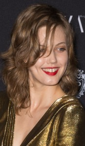 Lindsey Wixson gap teeth
